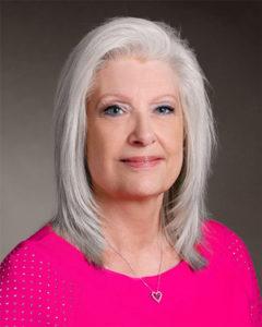 Hilda Rudisill, Casino Travel Specialist