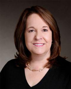 Tammy Merritt, Vice President